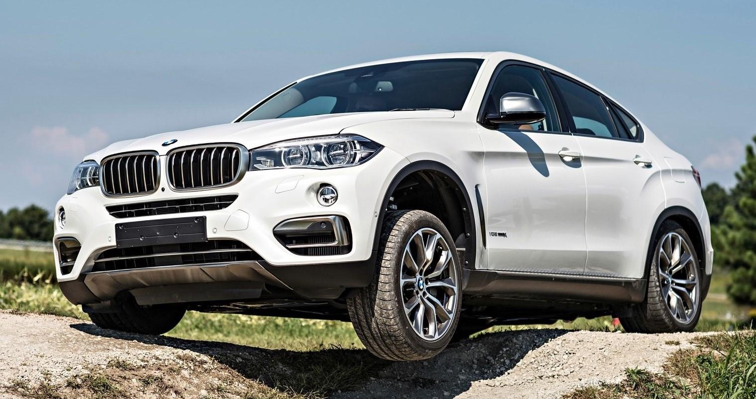 أنباء عن نيَّة BMW تطوير منافس لمرسيدس G كلاس على شاسيه تويوتا لاندكروزر