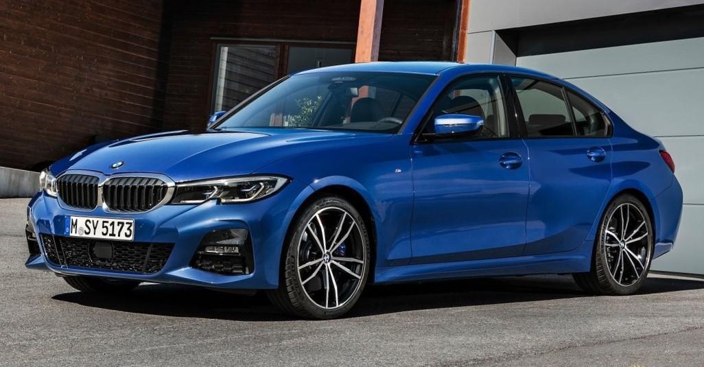 طرح الجيل الجديد من BMW 320i بزيادة تصل إلى 80 ألف جنيه عن أسعار الجيل القديم