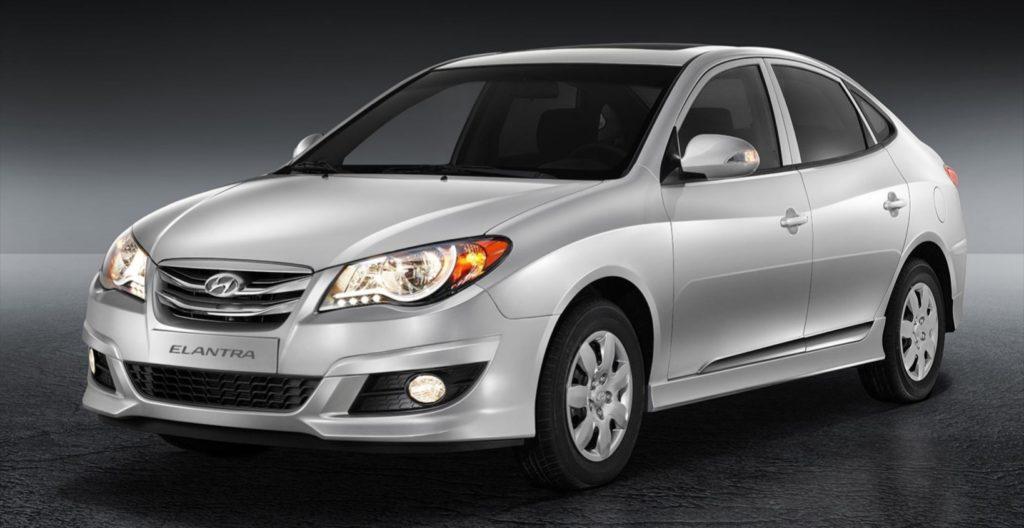 هيونداى إلنترا HD، السيارة الإقتصادية العملية القادمة من الماضى البعيد