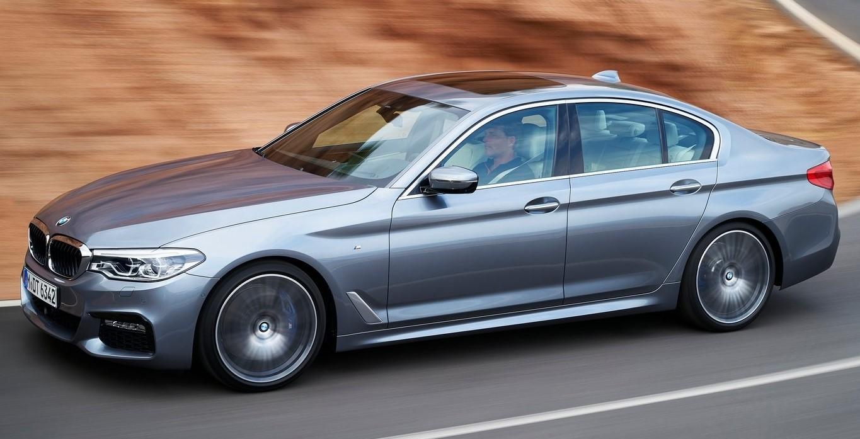 البافارية تطرح BMW 520i المستوردة من جديد بسعر أقل ٣١٨ ألف جنيه من النسخة المجمعة محلياً