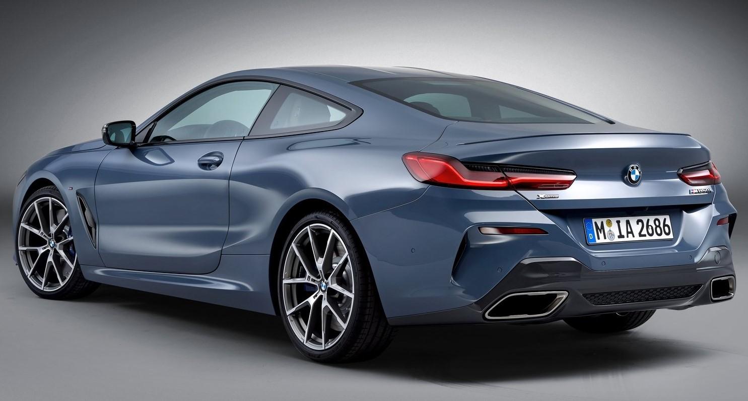 ب8 طرازات جديدة و4 محسنة وتخفيضات كبيرة، تعرف على عام 2019 لعلامة BMW الألمانية بمصر