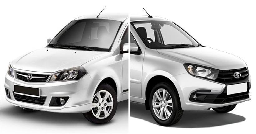 مقارنة تفصيلية بين لادا جرانتا وبروتون ساجا، أرخص سيارتين أوتوماتيك بالسوق المصرية