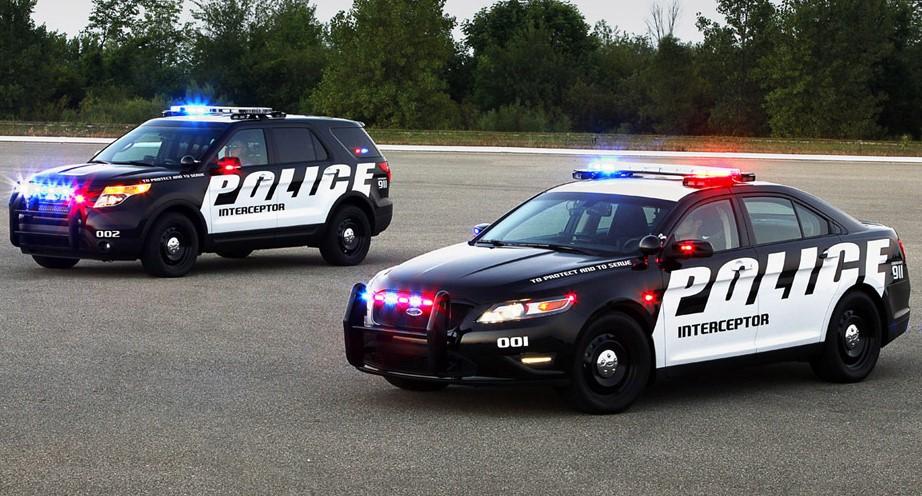 موظفين بشركة فورد يطالبون بوقف تصنيع وتوريد عربات للشرطة الأمريكية والرئيس التنفيذى يرفض