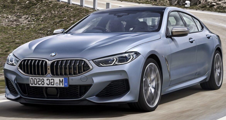 البافارية تطلق BMW M850i xDrive جران كوبيه بمحرك 4.4 لتر 530 حصان بسعر 2.99 مليون جنيه