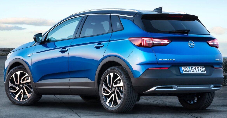 المنصور للسيارات ترفع أسعار أوبل جراندلاند X من جديد للمرة الثالثة فى أقل من 5 أشهر