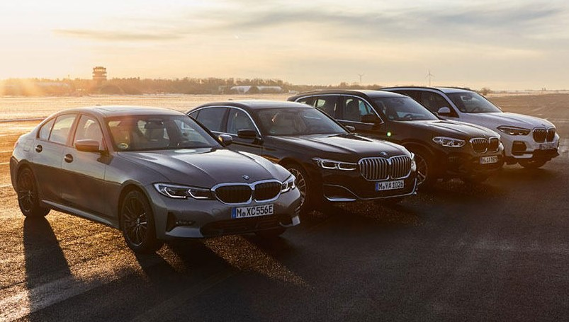 زيادات تصل الي ربع مليون جنيه بأسعار سيارات BMW فى مصر
