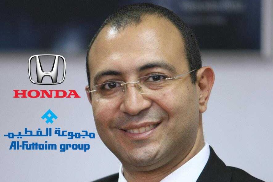 عصام حسين عضواً منتدباً لشركة النيل للتجارة و الهندسة – إحدى شركات مجموعة الفطيم