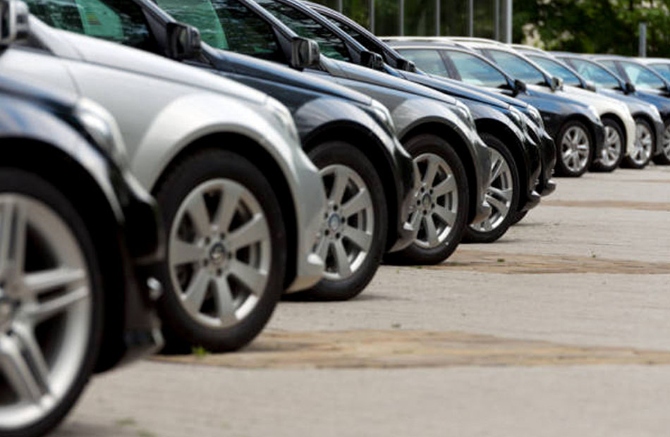 ترخيص 72 سيارة ملاكي موديل 2022 خلال أبريل الماضي