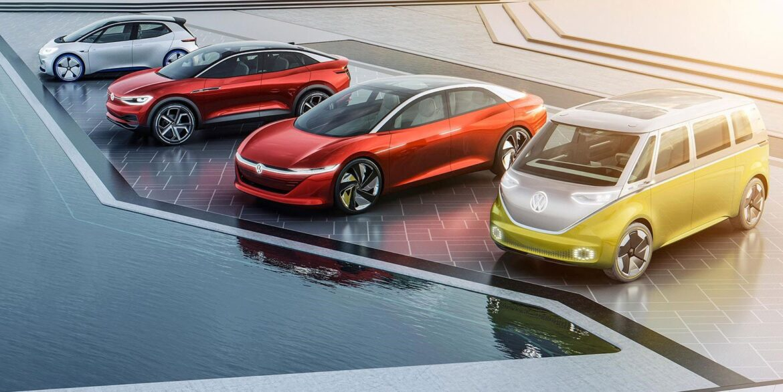 التجارة والصناعة توقف إستيراد السيارات الكهربائية المستعملة لحماية وتشجيع الصناعة المحلية