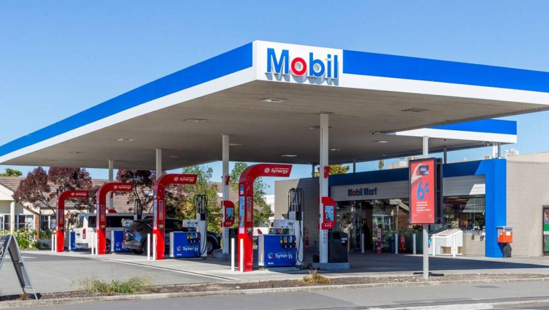إكسون موبيل مصر تشرع في توفير الغاز الطبيعي بشبكة محطات موبيل بالتعاون مع غازتك وكارجاس