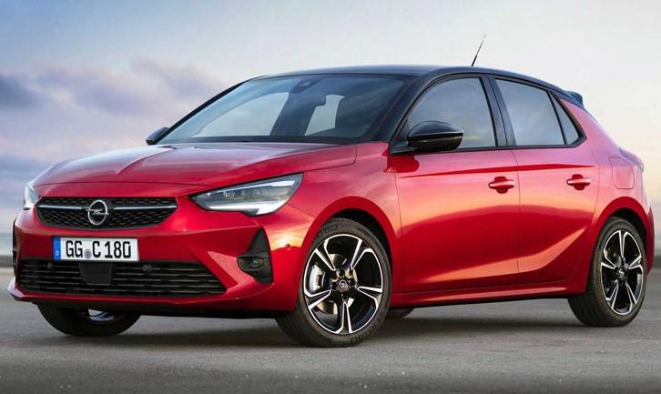 المنصور للسيارات تطرح الجيل الجديد كلياً من أوبل كورسا بمحرك 130 حصان بسعر 320 ألف جنيه