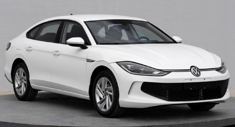 ظهور أولى صور طراز VW لاماندو ليفتباك الجديد كلياً والمبني على منصة جولف 8 للسوق الصينية