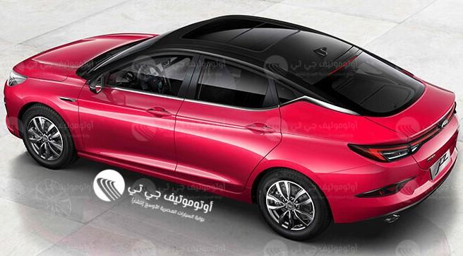 مواصفات وأسعار طراز جاك J7 الجديد كلياً في السوق المصري