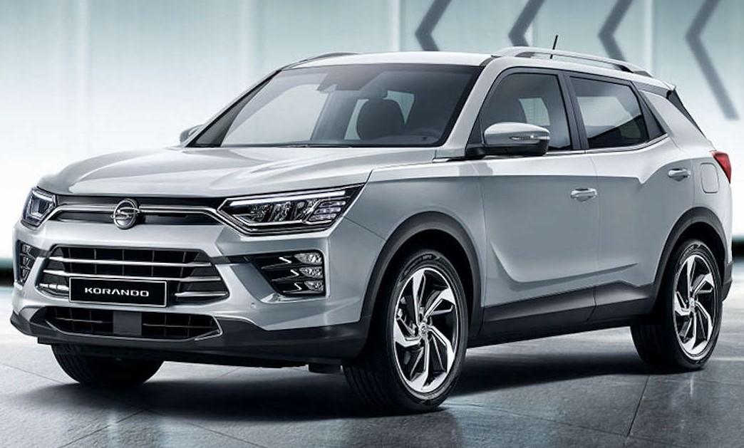 ماهيندرا الهندية على أعتاب بيع علامة سانج يونج المتعثرة لشركة اديسون موتورز الكورية الناشئة