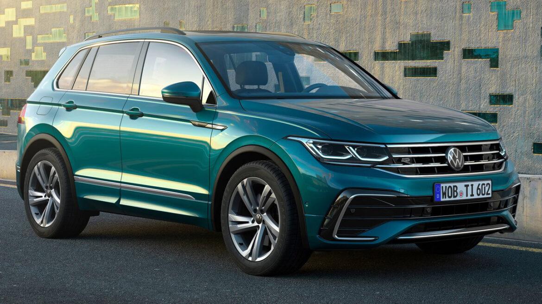 حماية المستهلك تخاطب وكيل VW بخصوص حادث سيارات تيجوان والأخير يرد بأرقام الشاسيهات